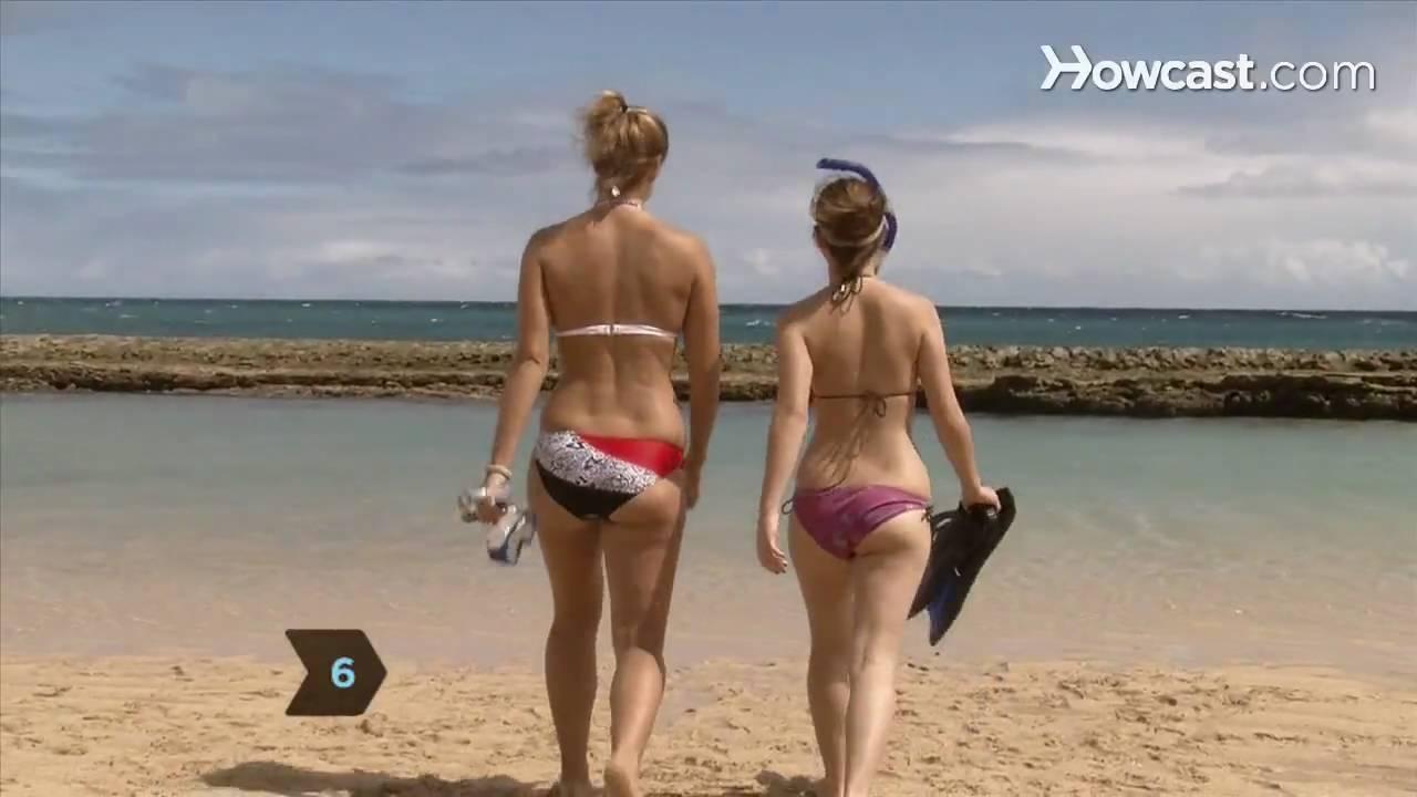 Bing Fall Desktop Wallpaper How To Make A Dissolving Bikini As A Prank Youtube