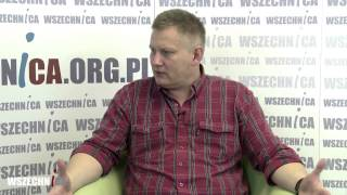 O psychologii zwierząt - z prof. dr hab. Wojciechem Pisulą rozmawia Piotr Szczepański