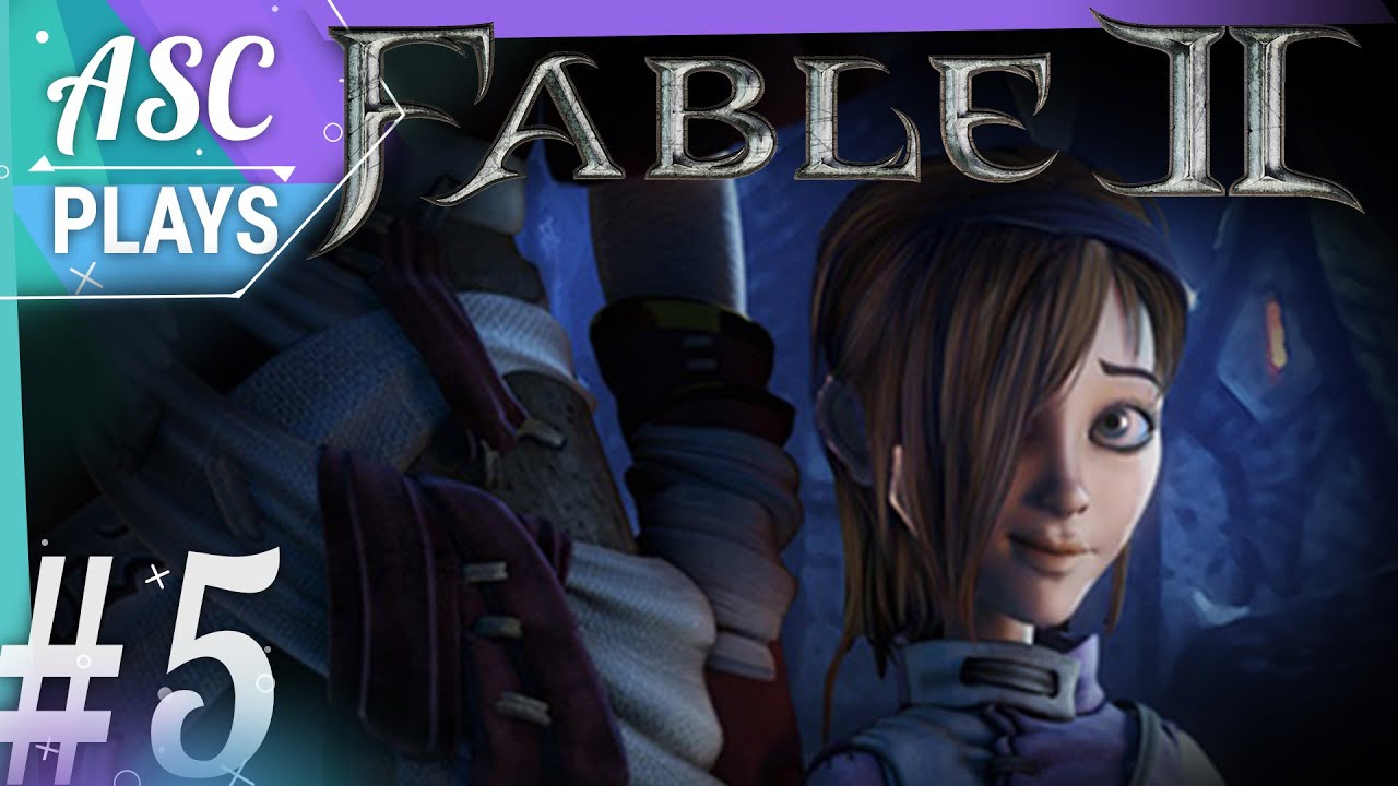 fable 2 how to become good