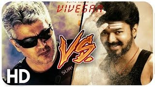 #thala #thalapathi #vijay #ajith thala ajith vs thalapathi vijay gana song with fight mashup| madras meals