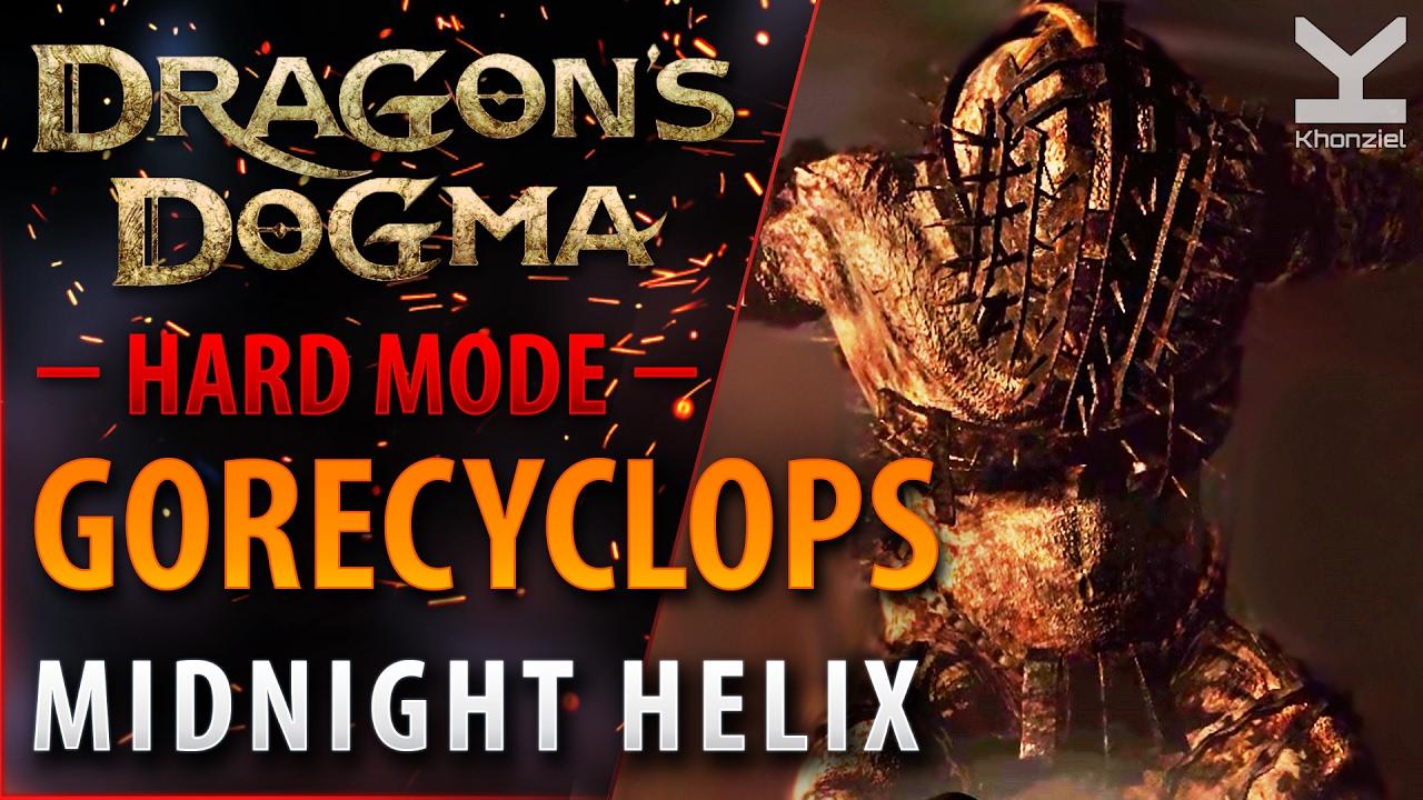 gorecyclops dragons dogma gold idol