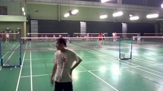 Johny  Big Racket