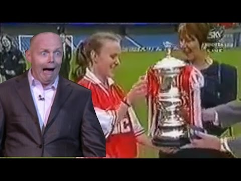 Bill Burr - Women's Soccer Highlights Controversy Video