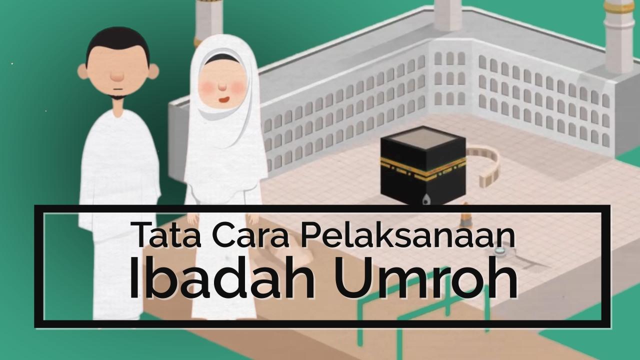 Manasik Tata Cara Pelaksanaan Ibadah Umroh Umrah  YouTube