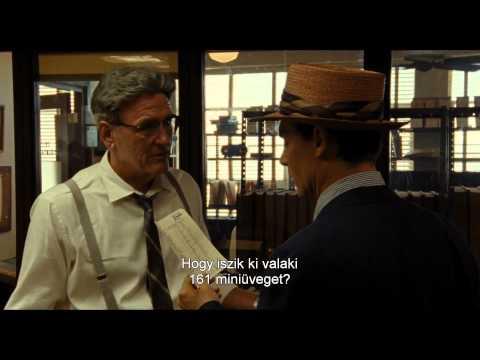 Rumnapló magyar feliratos előzetes (The Rum Diary hunsub trailer)