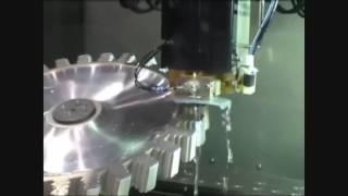 видео Электроэрозионная обработка металла
