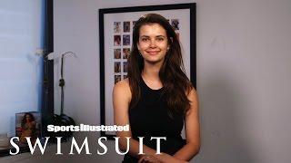 Kathleen Sorbara SI Swimsuit 2016 Casting Call