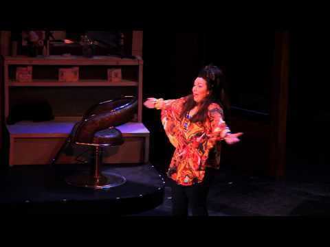 Ireland reprise  Mary DiGangi  Legally Blonde: The Musical