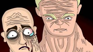 Gordon Ramsay Animated  NEW  2019