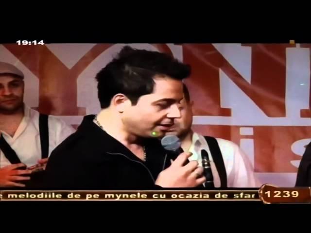Jean de la Craiova la Mynele TV ( Editie Speciala De Paste )
