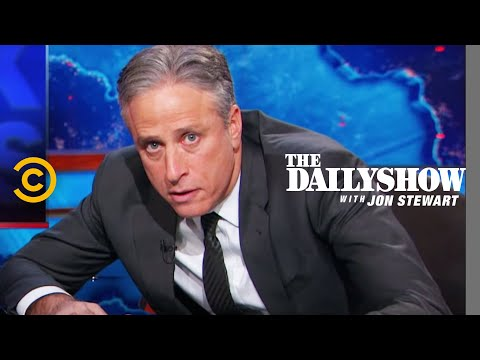 Thumbnail: The Daily Show - Instigate