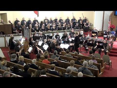 2017 Christmas Cantata (How Should A King Come)