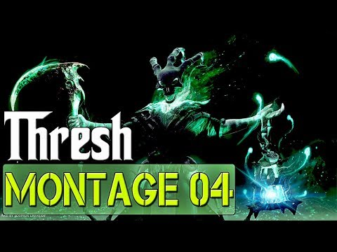 Thresh 2019 Montage [EUW] Best Moments Thresh Plays | League Of Legends