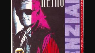 "Heino -- Enzian (1989) Acid Mix 7"" Single"