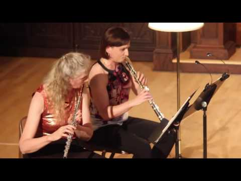 Woodwind Quartet (1933) - Francaix