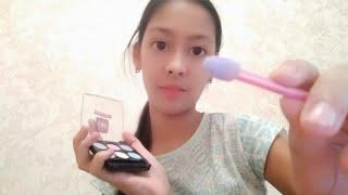АСМР Макияж подруге ASMR Makeup for my friend