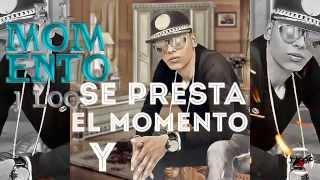 J Loop - El Momento (Video Lyric) (Prod. Paddy El Varon) 2015