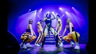 Becky G - Concierto Completo (Sala Razzmatazz) Barcelona 2018