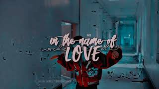 Lisa | in The Name Of Love ⌜fmv⌟