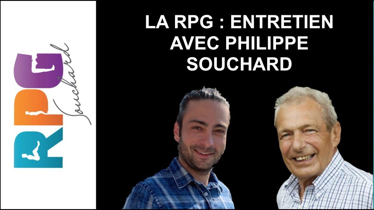 La RPG: Entretien avec Philippe Souchard