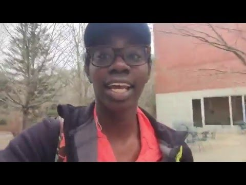 Day in the Life - Abena