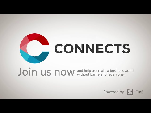Introduction to CONNECTS
