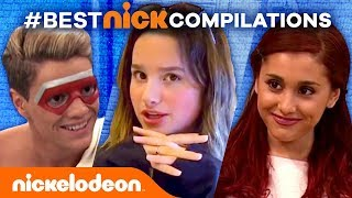 Funniest Nickelodeon Videos May 2020 #BestNickCompilations to Get Pumped for Summer | Nick