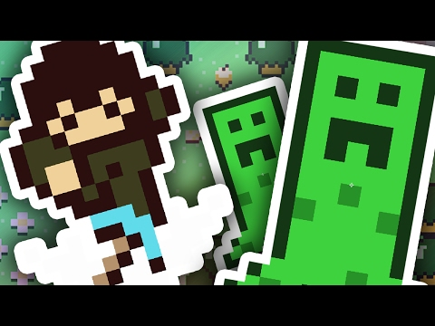 Thumbnail: THE OTHER VERSION OF MINECRAFT...