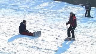 Зимовий сезон стартував на ГК ''Фома''(РІА Біробіджан)