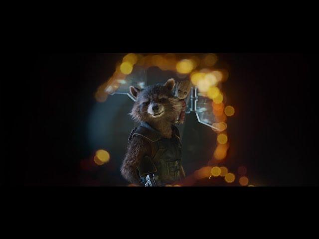 Guardians of the Galaxy Vol. 2 - Sneak Peek