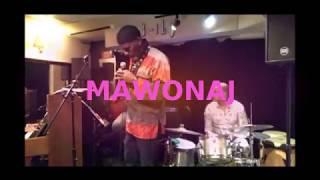 MAWONAJ-(poèmes)