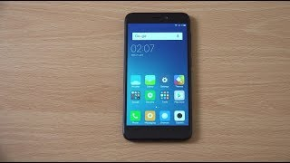 Xiaomi Redmi 4X -  Unboxing & Review (4K)