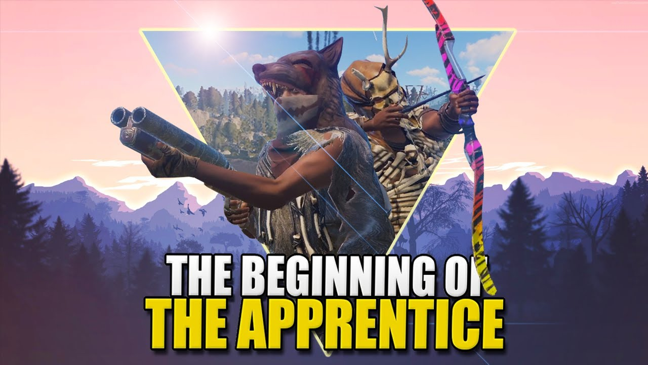 THE ULTIMATUM - THE APPRENTICE (Rust) Part 1/3