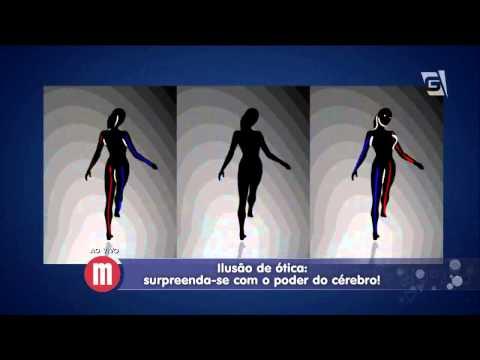 Mulheres - Ilusão de ótica: Surpreenda-se com o poder do cérebro (23/04/15)
