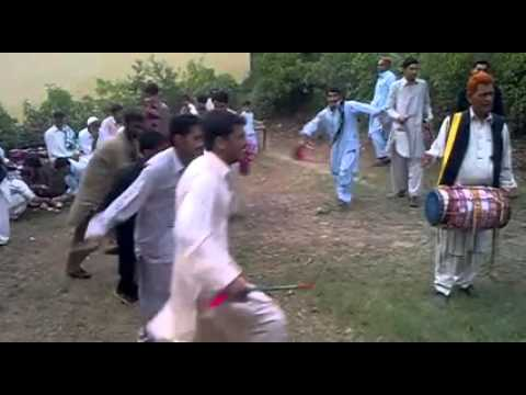 hazara dance