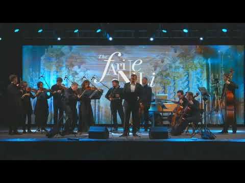 Hasse - Pallido Il Sole - Yuri Minenko & Pratum Integrum Orchestra