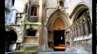 Le chateau de tarascon   -   Bouches-du-Rhône   -   France