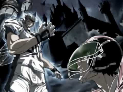 Amv Eyeshield21 Last battle Ojou Vs Devil bats