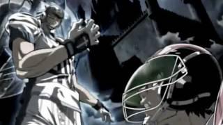 "Amv Eyeshield21 ""Last battle Ojou Vs Devil bats"""