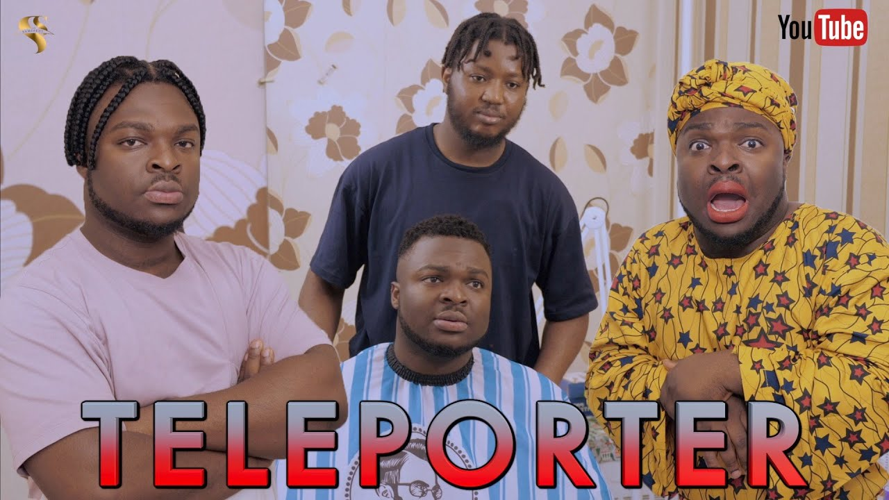 Download AFRICAN HOME: TELEPORTER