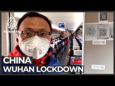 People return to Beijing from Wuhan as lockdown ends after weeks