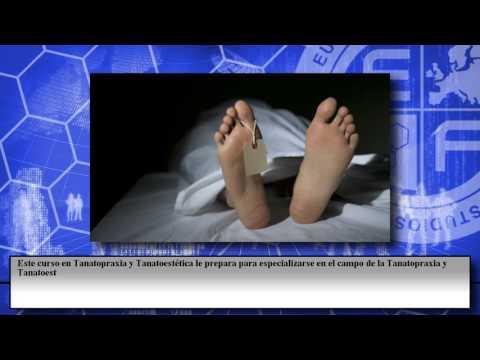 Tanatopraxia y Tanatoestetica de YouTube · Duração:  1 minutos 3 segundos
