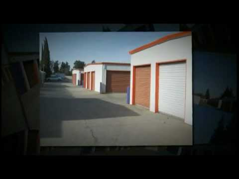 Self Storage North Highlands CA : A Better Storage Unit Choice |  916 332 6464