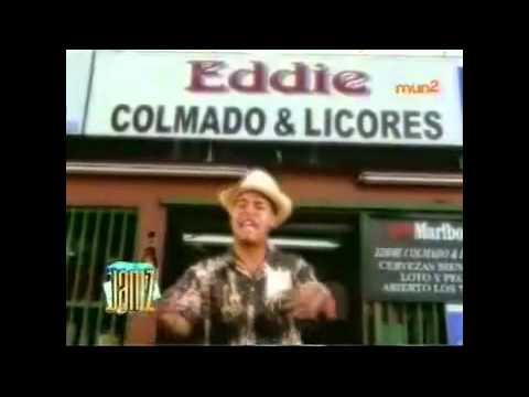Eddie Dee Ft Tego Calderon – En Peligro De Extincion