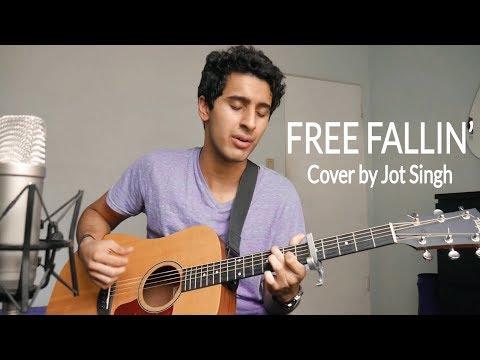 Free Fallin' - John Mayer/Tom Petty (Cover by Jot Singh)