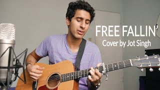 Free Fallin' - John Mayer/Tom Petty (Cover by Jot Singh)