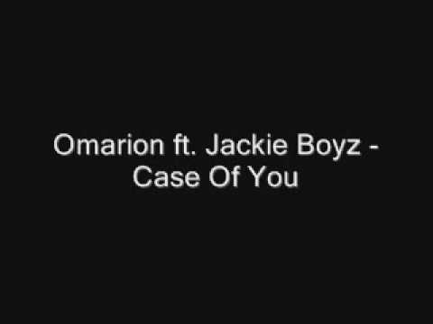 Omarion Ft. Jackie Boyz - Case Of You [Full] [2009] [Download]