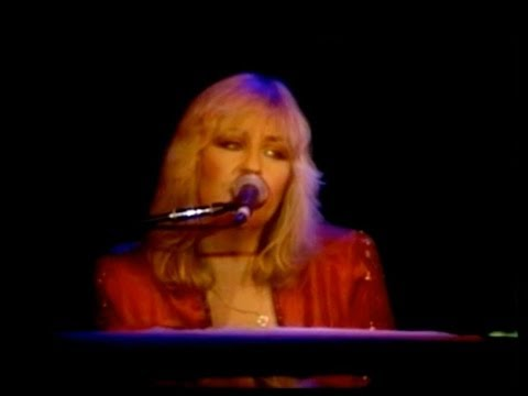 Song Bird ~ FLEETWOOD MAC 1982 Mirage Tour