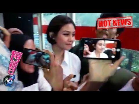 Hot News! Disebut Artis Sombong, Begini Reaksi Vanesha Prescilla – Cumicam 25 April 2019