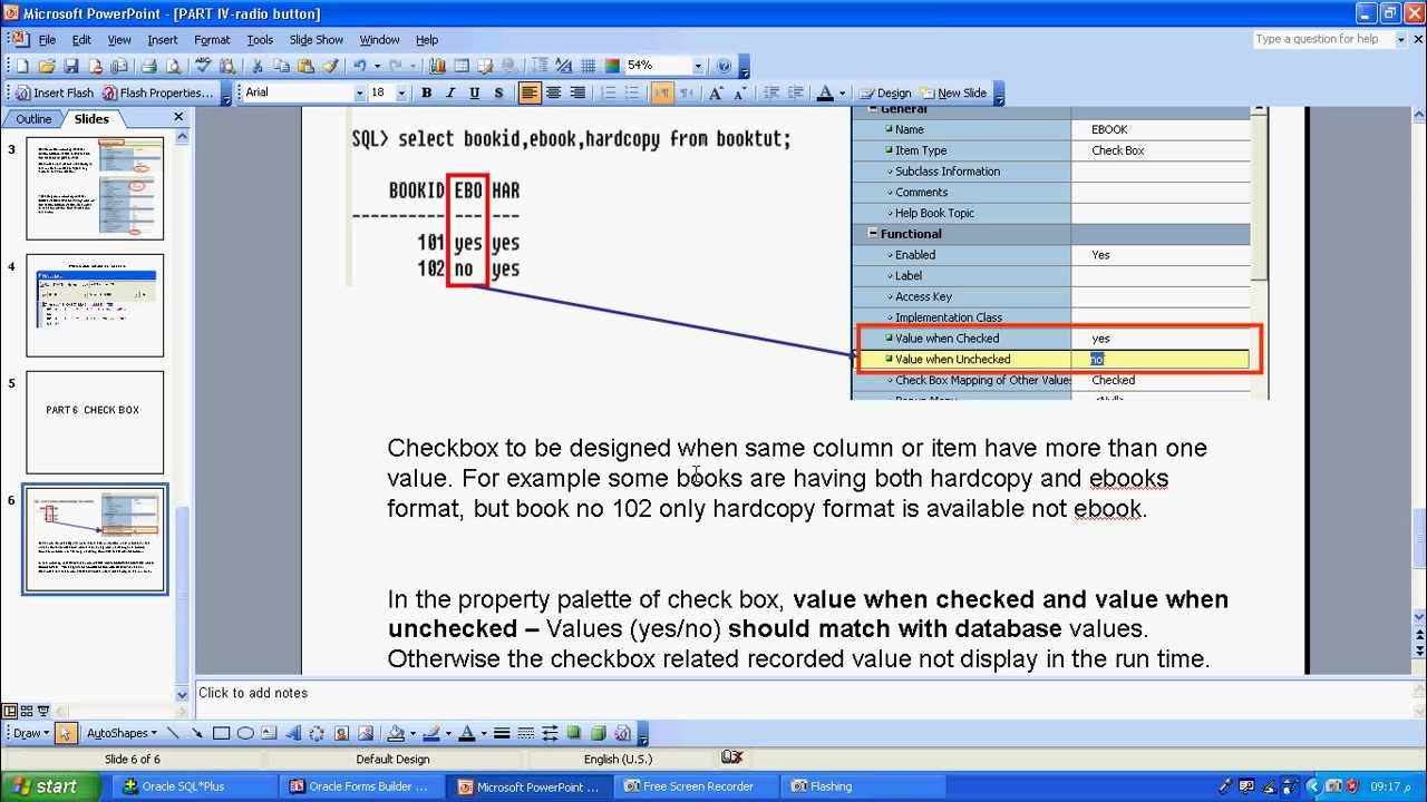 Oracle Form Builder Pdf